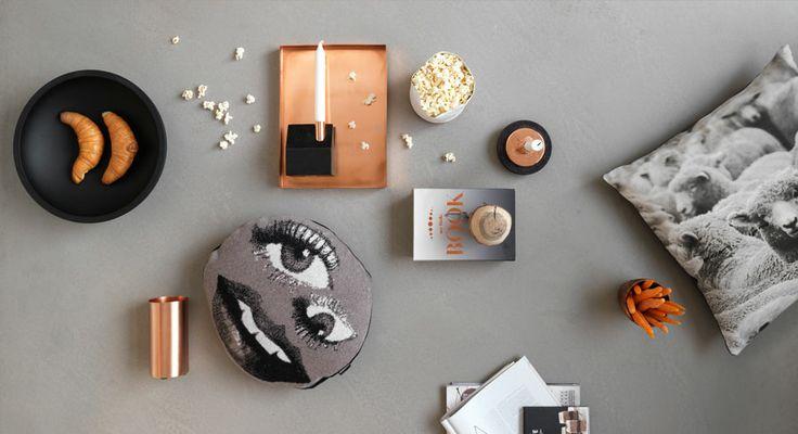Indretning, inspiration og ideer til boligindretning af hjemmet, kontor, køkken og stue