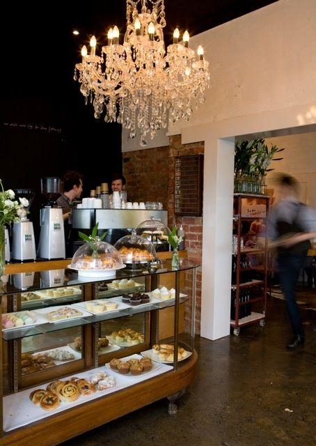 restaurants cafes on pinterest   restaurants + cafes / friends of mine cafe   richmond, australia (via ...