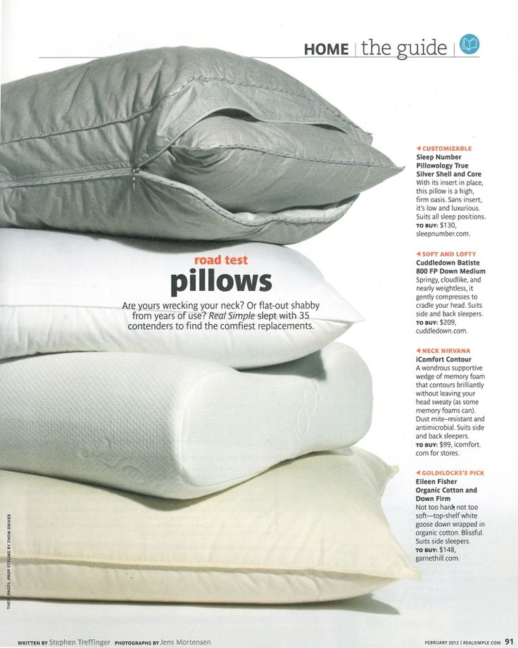Find great deals on eBay for cuddledown pillows. Shop with confidence.