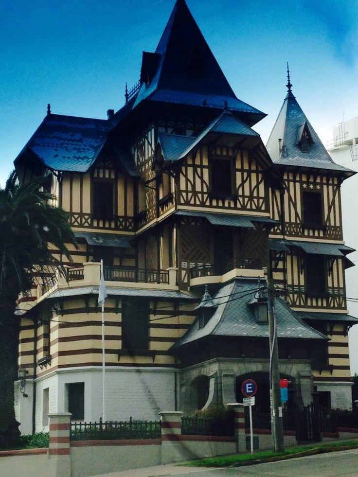 Museo Juan C Castagnino, Mar del Plata, Argentina