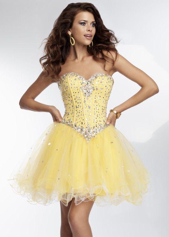 25  best ideas about Short dresses online on Pinterest | Hoco ...