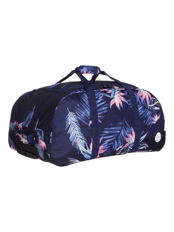 Roxy Distance Apart Wheelie Suitcase - £45