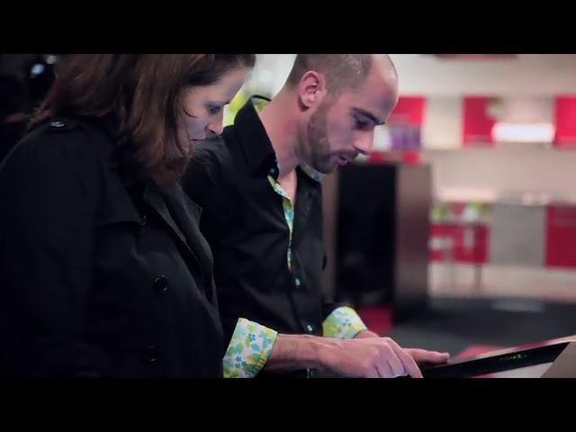 Quand But se met au digital in-store, il le fait de bien belle manière et cela lui a permis de revaloriiser le parcours shopper et d'augmenter son CA!