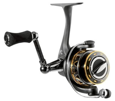 Click image above to buy bass pro shops johnny morris for Bass pro shop fishing reels