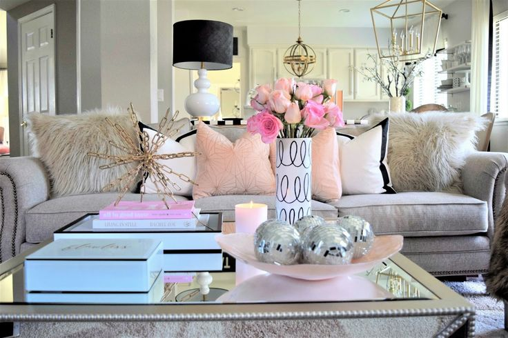 When you're in search of an inspired way to bring new life to your home, look no further than the coffee table.