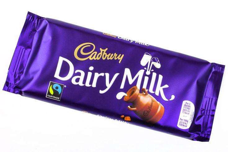 Cadbury Confirms It's Working On Vegan Dairy Milk