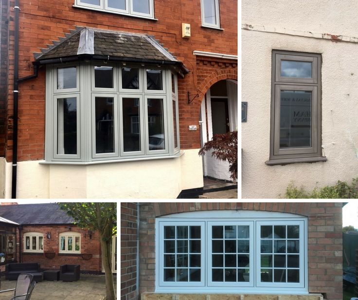 @R9journey windows have been designed to replicate timber casement windows but with the benefits of modern materials. For a free quotation call us on 01158 660066 visit our website http://www.thenottinghamwindowcompany.co.uk or pop into our showroom in West Bridgford.