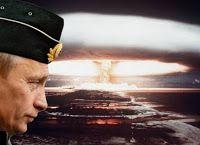 EKTAKTO: Η Ρωσία έριξε πυρηνικές βόμβες ; Ανιχνεύτηκε ραδιενεργό ιώδιο 131 σε Ευρώπη-Νορβηγία-Φινλανδία