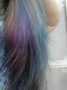 16 best images about cool hair on pinterest dip dyed