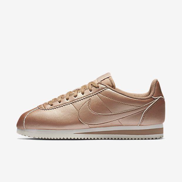 Nike Classic Cortez Rosegold