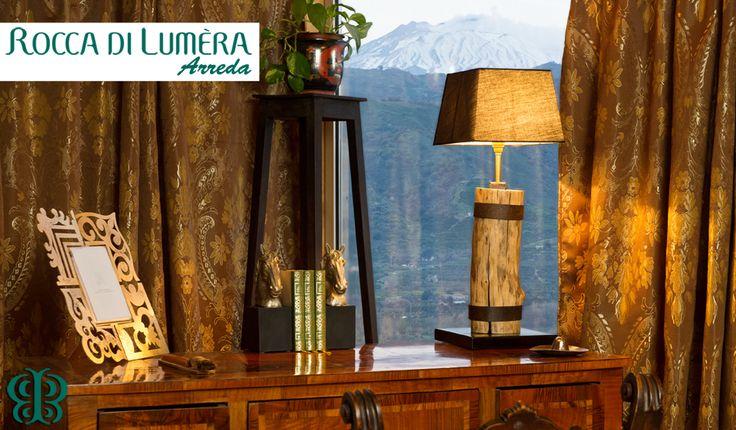 interior design - Rocca di Lumèra - Etna - Handmade in Sicily