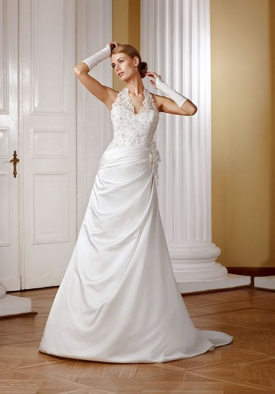 style Silvana by Affezione couture sposa