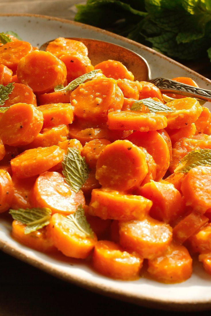 When carrots are cooked, it's often a sad affair They are boiled to death and presented almost as an apology Yet when they're treated with the respect they deserve, even ordinary supermarket carrots can be among the most reliable and enjoyable of vegetables, especially from fall through spring