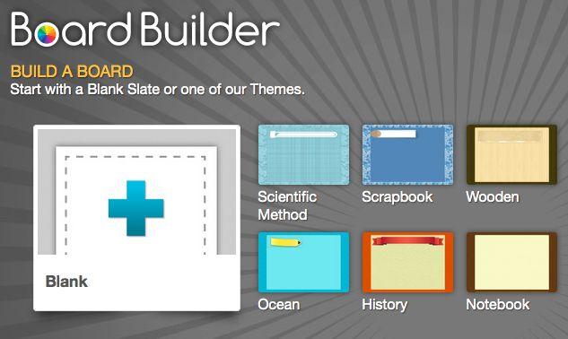 Getting Started_Board Builder