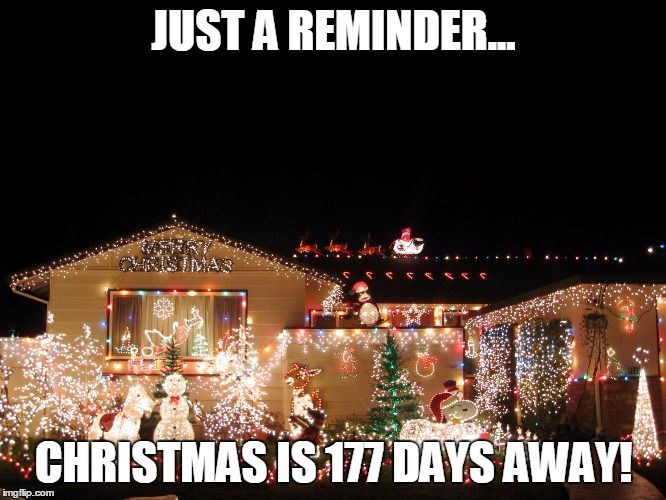 How Many Days Until Christmas Meme.Christmas Countdown 2019 Find Out How Many Days Until