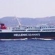 Ferries in Greece - from Athens to Santorini