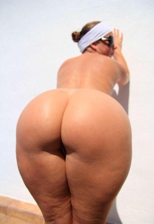 big booty live