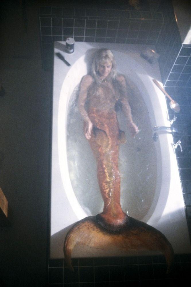 Splash - Daryl Hannah & Tom Hanks. #80s Movies