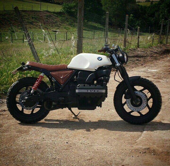 Bmw K100lt Specs: 1726 Best BMW K75 - K100 Images On Pinterest