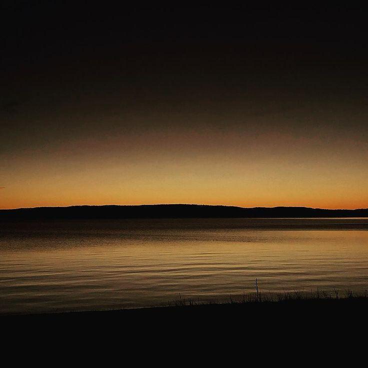 #sweden #sunset