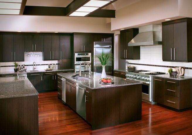 Taurus dewils fine cabinetry kitchen pinterest for Bentwood kitchen cabinets