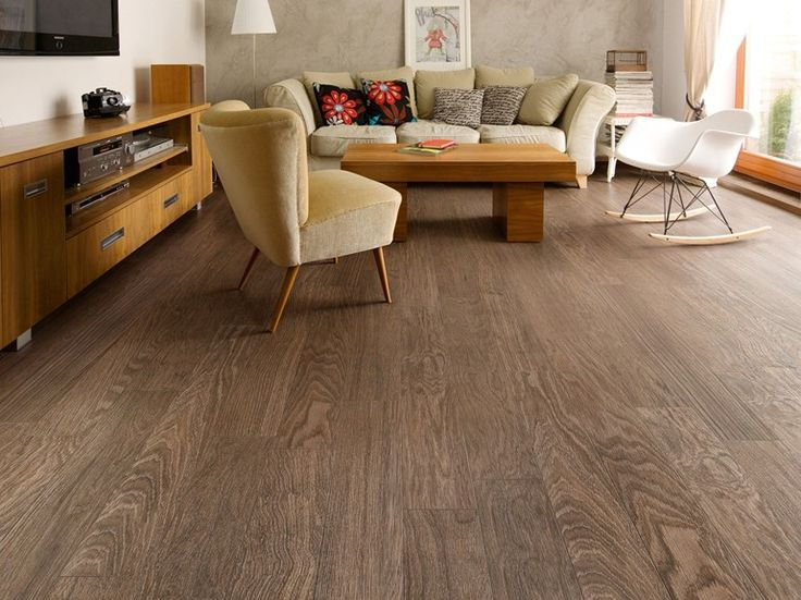 Pavimento in gres porcellanato effetto legno HEJMO by