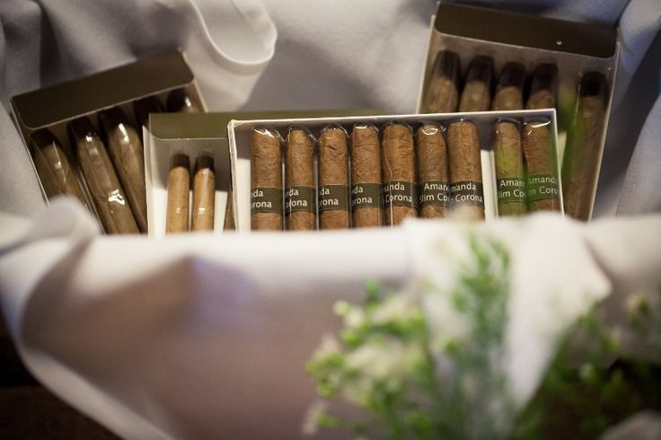 Cognac & Cigar Bar @ Chateau Dore Winery www.chateaudore.com.au