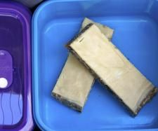 Recipe PRO-TEEN protein muesli bars for Back to School teenagers Lunch Boxes by mish mash - Recipe of category Baking - sweet