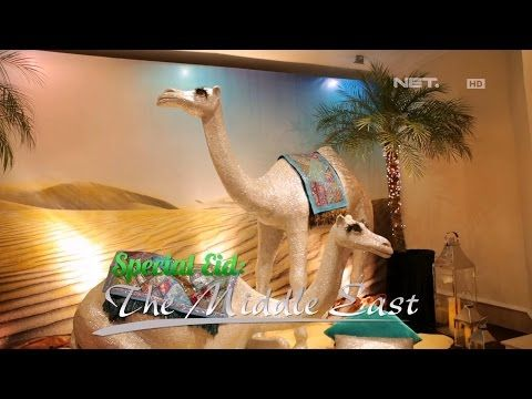 Special Eid: The Middle East - dSIGN - YouTube