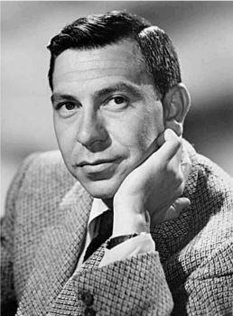 JACK WEBB (1920 - 1982)