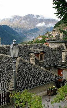 "Metsovo, Epirus, Greece (by Maria-H on Flickr) <a href=""http://se.pinterest.com/pin/321303754638636818/"" rel=""nofollow"" target=""_blank"">se.pinterest.com/...</a>"