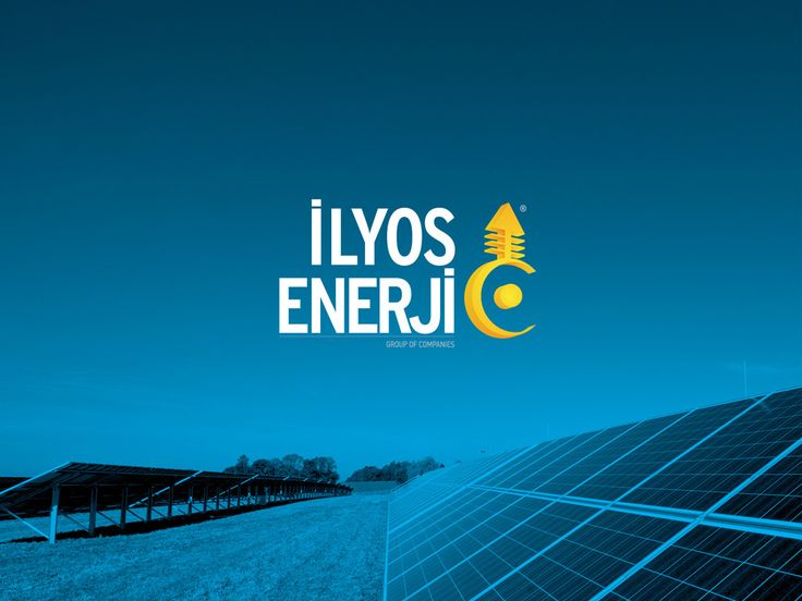 "Check out my @Behance project: ""Ilyos Enerji 