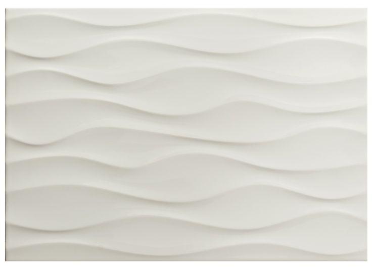 Unique Bauformat QuotNew Wavequot Porcelain Tile  Tile  Los Angeles  By