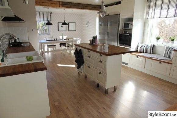 Renovering kök - Ett inredningsalbum på StyleRoom av elinpel