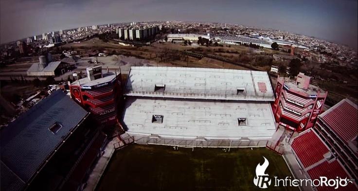 Estadio Libertadores de América: Libertadores De, El Libertadores, Libertador De, Estadio Libertadores