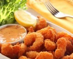 Beignets de crevettes à la chinoise (facile, rapide) - Une recette CuisineAZ