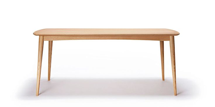 Dining Table 167 by Feelgood Designs - Designed by Takahashi Asako from Curious Grace