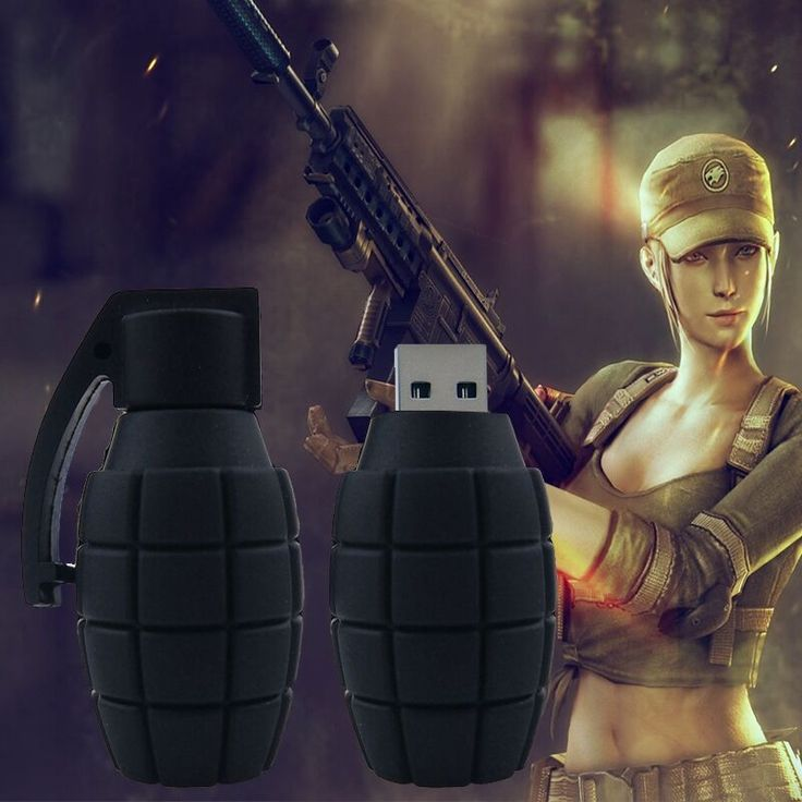 Real capacity Pendrive Grenades USB 2.0 USB Flash Drive 4GB 8GB 16GB 32GB thumbdrives Stick Pen special gift for lovers
