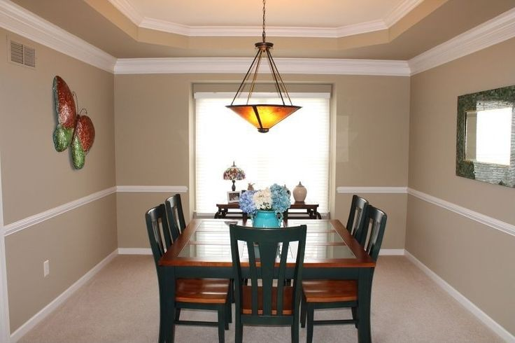 traditional dining room with robert louis tiffany midmont 17 wide tiffa. Black Bedroom Furniture Sets. Home Design Ideas