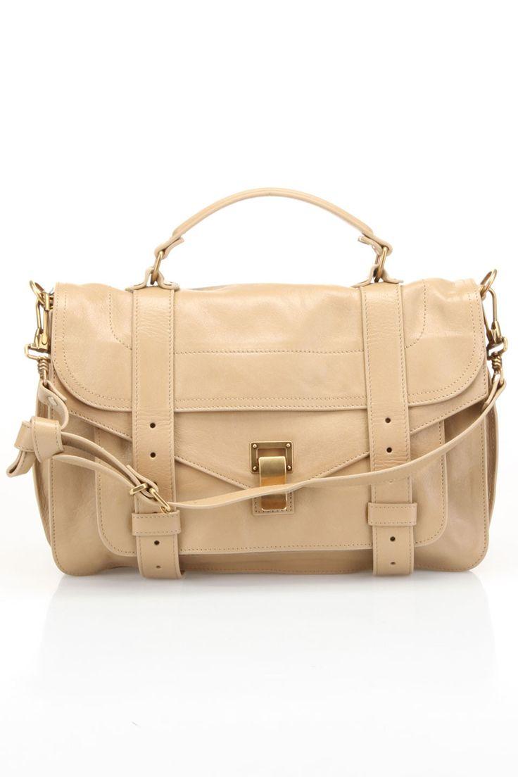 ps medium lux handbag in sahara proenza schouler is defined by ps1 medium lux handbag in sahara proenza schouler is defined by its fusion of craftsmanship and