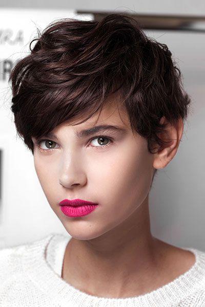 10 idées pour adopter les cheveux courts