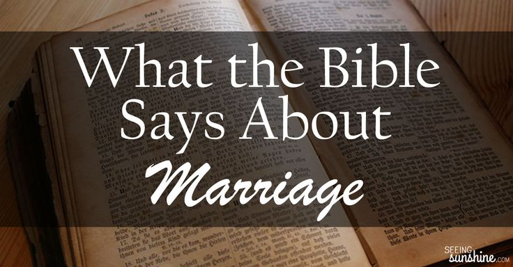 I was asked to write a post about marriage, before I was even married myself. I wasn't sure what to write,but as I wrote one post after praying that God would give me the words, God decided to give me enough words to overflow three blog posts. God is kind of cool like that. I […]
