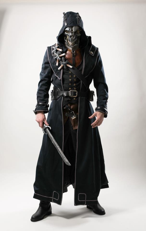 Cedric Vaux Supernatural Look                                                                                                                                                                                 More