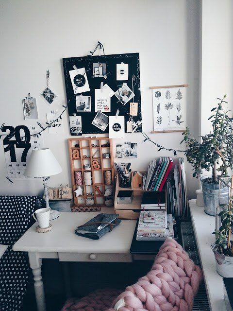 Дом, милый дом ♥скандинавский стиль в интерьере♥