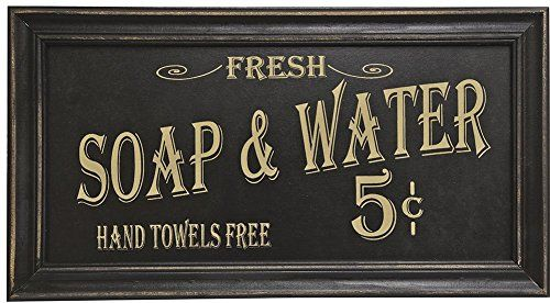 Ohio Wholesale Vintage Bath Advertising Wall Art, from ou... https://www.amazon.com/dp/B0070AMQGY/ref=cm_sw_r_pi_dp_hyZwxbJQ73RQX