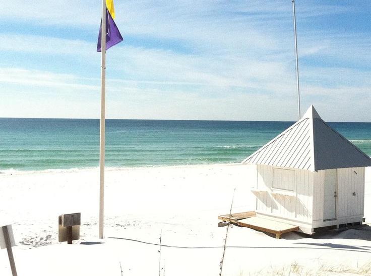 Sandestin, Florida. My favorite beach!