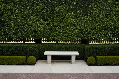 simpleGardens Ideas, Paul Bangay, Manicures Gardens, Gardens Inspiration, Parks Benches, Gorgeous Gardens, Gardens Design Ideas, Bangay Gardens, Gardens Benches