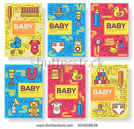 breastfeeding brochure templates - 47 best baby packaging images on pinterest package