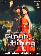 Singh Is Kinng (2008)