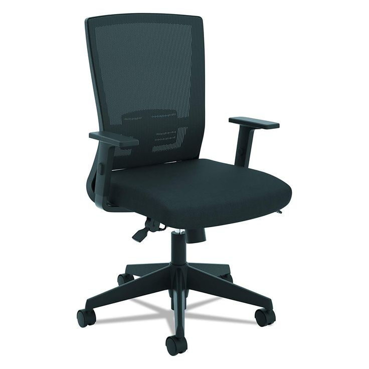 Hon entire mesh task chair high back work